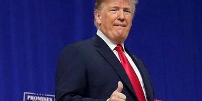 "ABD'de ""acil Trump toplantısı"" çağrısı"