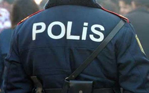 Polisten 639 milyon liralık vurgun