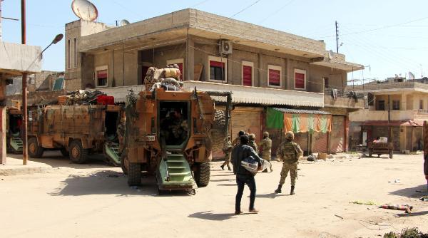 TSK'dan Afrin'le ilgili iddialara çok sert cevap