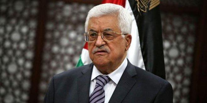 Abbas'tan ABD Büyükelçisine hakaret