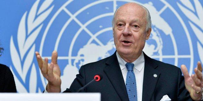 """""""Suriye'nin bölünmesi tüm bölge için felaket olur"""""""