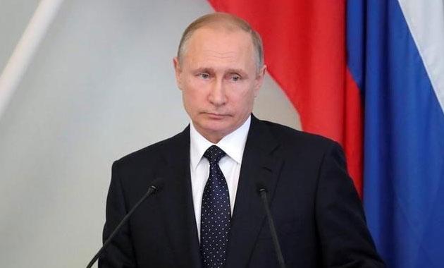 Putin 'Mars' için tarih verdi