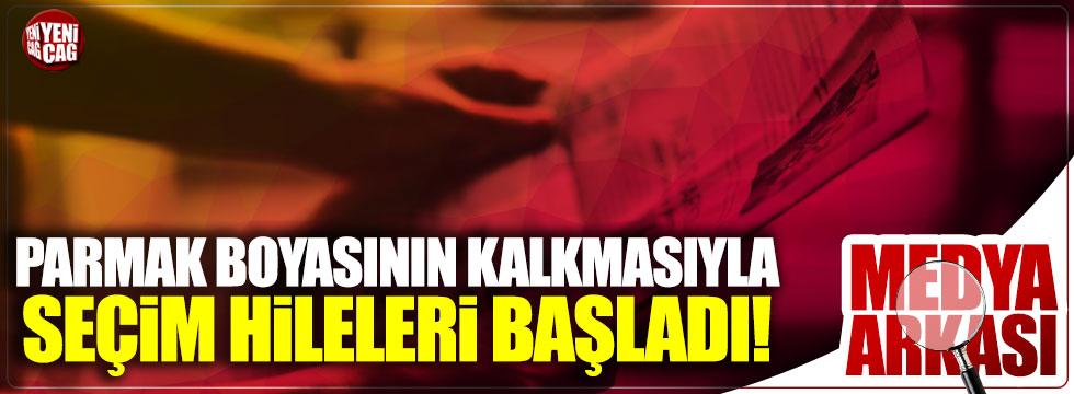 Medya Arkası (20.03.2017)