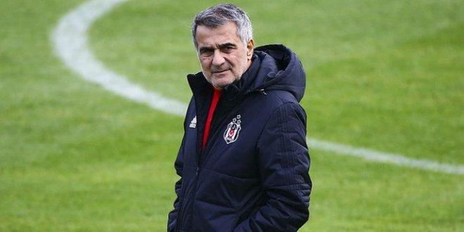 Şenol Güneş'ten Galatasaray planı