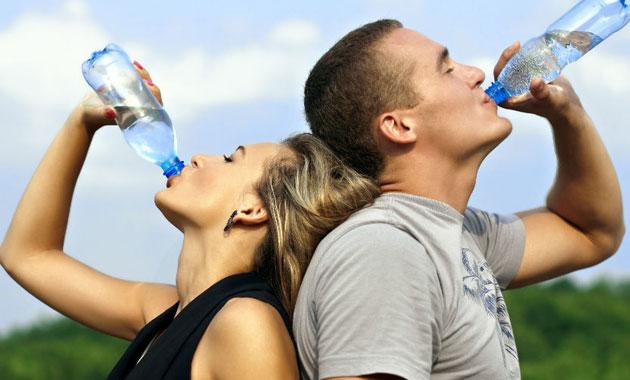 Vücudumuzdaki su azalırsa ne olur?