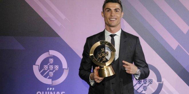 "Cristiano Ronaldo: ""Her zamanki gibi en iyiyim"""