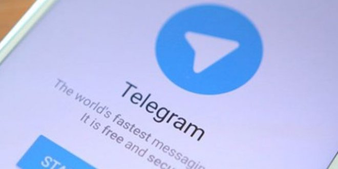 """Telegram, Rusya'da yasaklanabilir"""