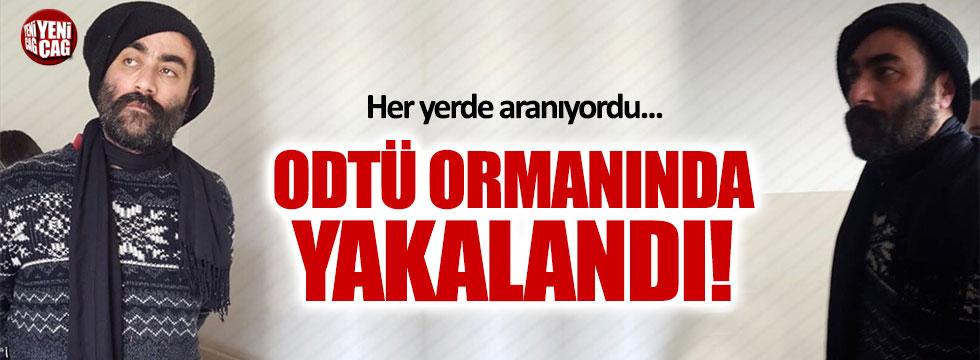 DHKP-C'nin sözde 'Ankara sorumlusu' yakalandı
