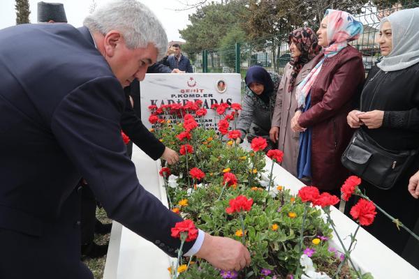 Belediye, icra başlattığı şehit ailesinden özür diledi