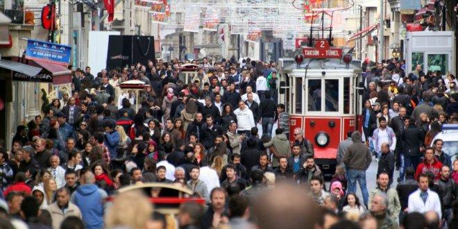 Türkiye, 'En mutlu ülkeler' sıralamasında 74. sırada