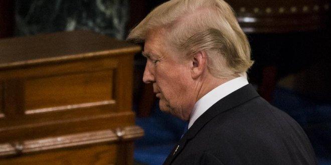 Trump'tan, Putin'e tebrik ABD'yi karıştırdı