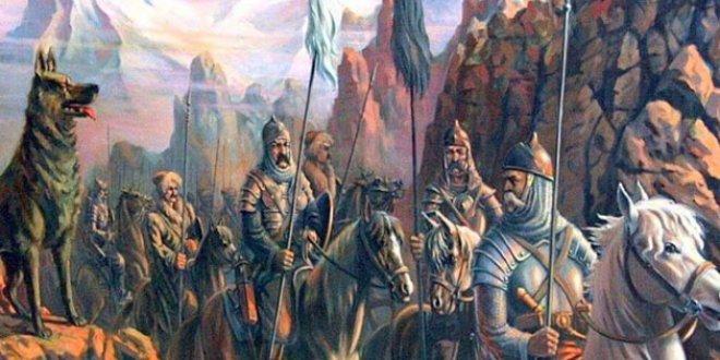 Türk dünyasını Nevruz coşkusu sardı