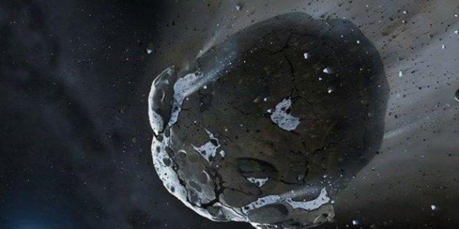NASA, Bennu'yu nükleer silah ile vuracak