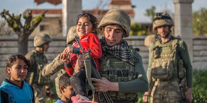 Türk komandosunun Afrin destanı