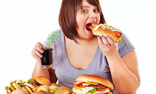 Obezite tat alma durusunu köreltiyor