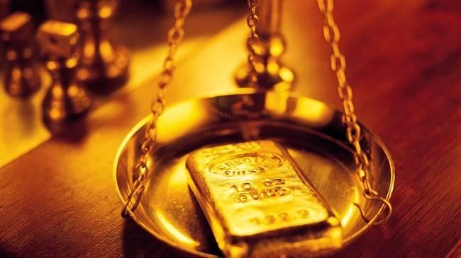 Altın fiyatı rekor kırdı