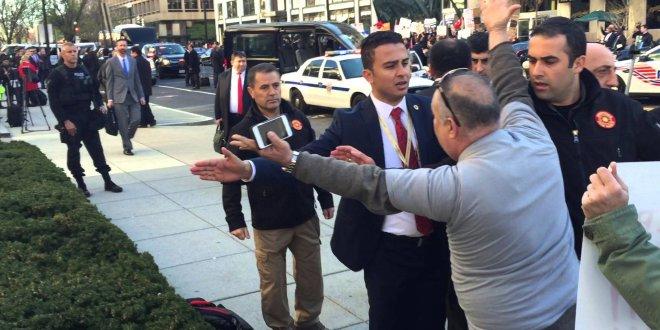 Erdoğan'ın korumaları hakkındaki davada flaş gelişme