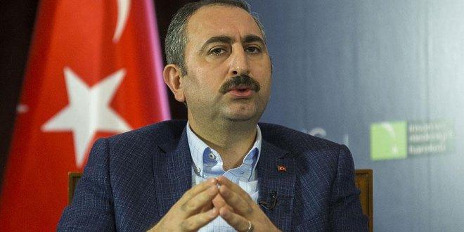 """Adalet Bakanı Gül: """"Doğru olmayan icabında 10 karar, 100 karar olabilir"""""""