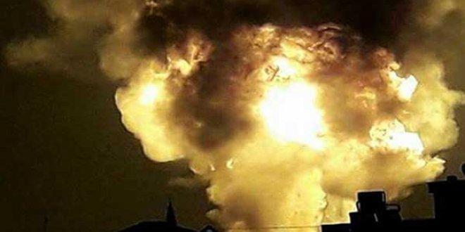 Çekya'da patlama: Çok sayıda ölü var