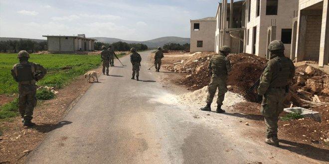 Afrin ve Bitlis'ten acı haber! 4 şehit var...