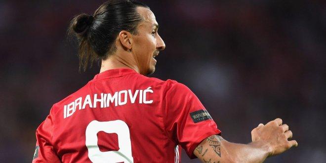 İbrahimovic'in yeni takımı belli oldu