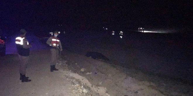 Nevşehir'de askeri uçak düştü: 1 asker şehit oldu
