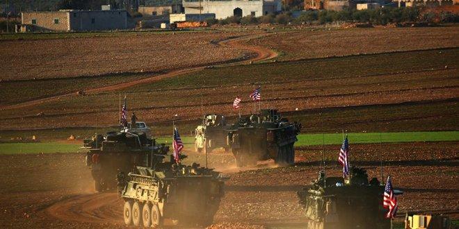 ABD: Menbiç'ten çekilmek gibi bir niyetimiz yok