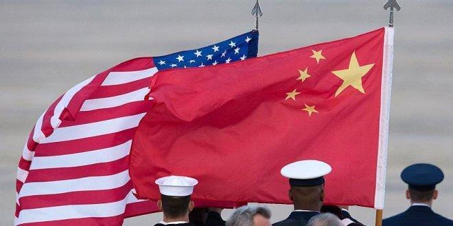 Çin'den ABD'ye: Böyle bir savaştan korkmuyoruz