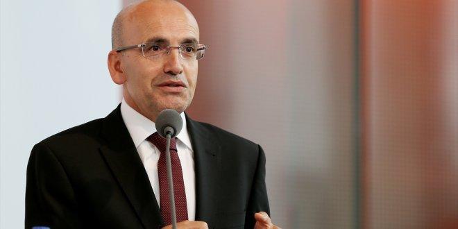 Mehmet Şimşek istifa mı edecek?