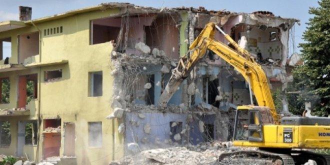 İstanbul'da asbest alarmı!