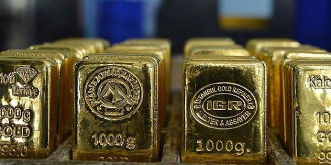 Altının gramı rekora koşuyor