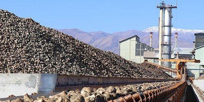 Şeker fabrikalarının tek talibi ihaleden vazgeçti