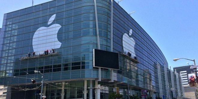 Iphone'daki sorun için Apple'dan açıklama geldi