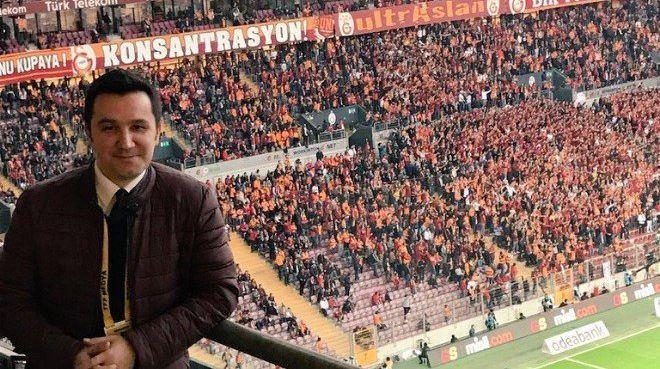 Evren Göz, Galatasaray ile anlaştı
