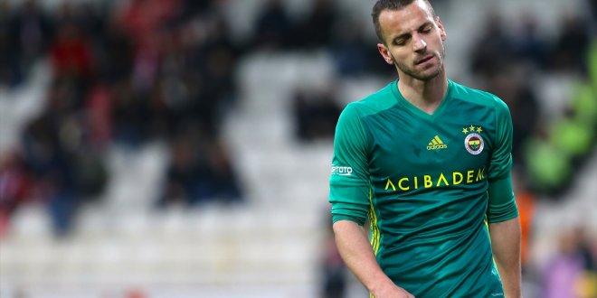 Fenerbahçe Bolu'da hezimete uğradı