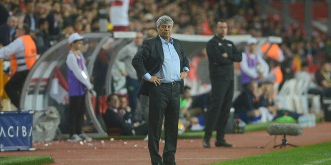 Lucescu'dan maç sonu açıklamaları