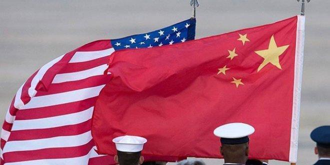 Çin'den ABD'ye savaş uyarısı