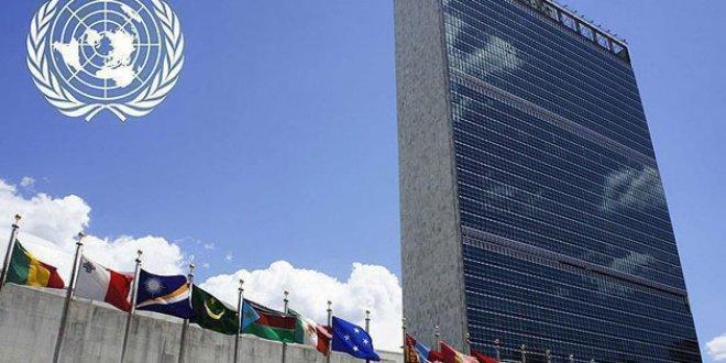 Birleşmiş Milletler'den o ülkeye destek yok