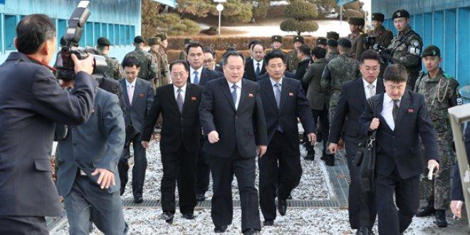 G. Kore ve K. Kore yetkilileri 29 Mart'ta bir araya gelecek