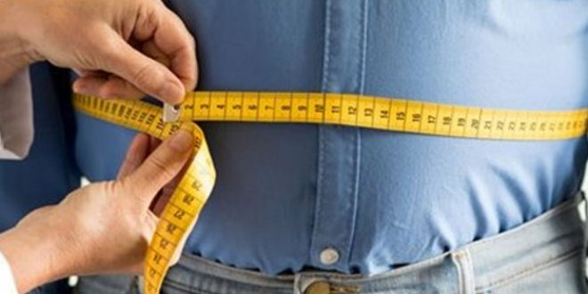 Kanserin iki önemli nedeni: Obezite ve sigara