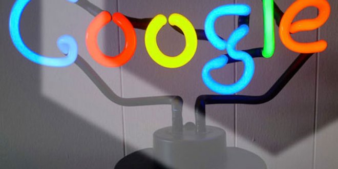 Google'dan dijital kayıt defteri teknolojisi