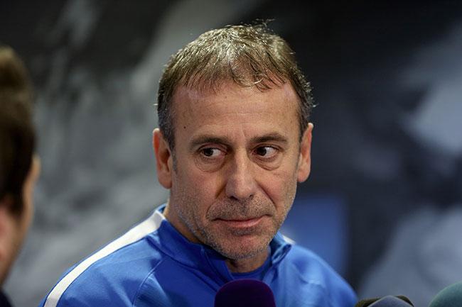 Abdullah Avcı'dan Galatasaray itirafı