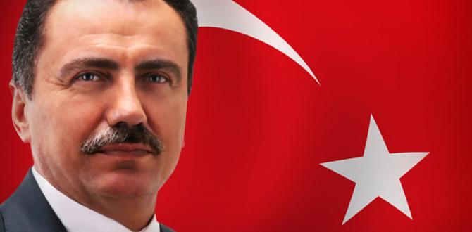 Muhsin Yazıcıoğlu, ölümünün 9. yılında anılıyor