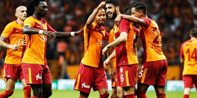 Galatasaray UEFA'yı bekliyor