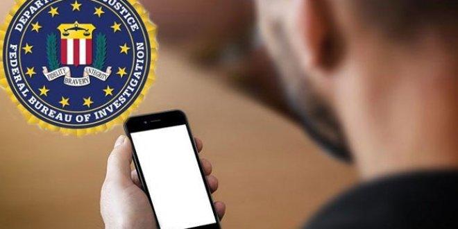 FBI ölülerin parmaklarını kullanıyor