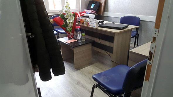 İYİ Parti Tire İlçe Başkanı Duran'a silahlı saldırı