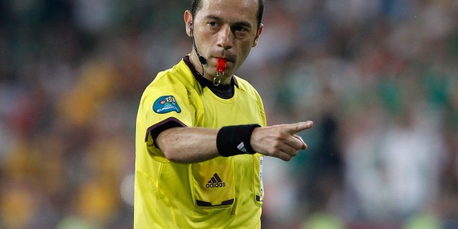 Türk futbolunda yeni uygulama: 'VAR'