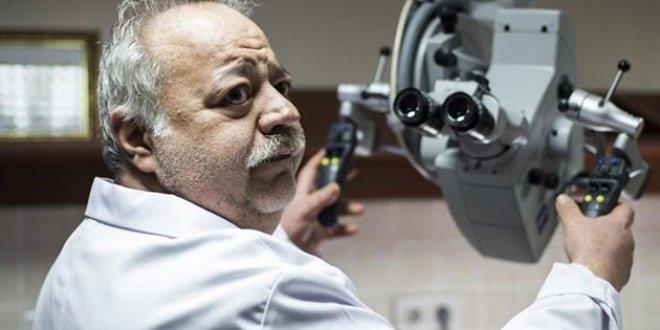 Dünyanın ilk 'Robotik' ameliyatı Türkiye'den