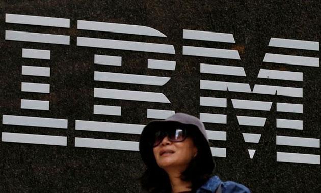 IBM, yaşlı çalışanlarını kovmakla suçlandı