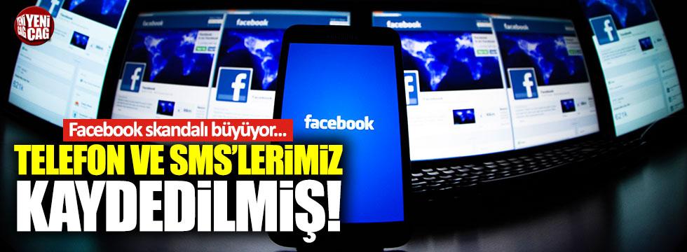 Facebook skandalı sürüyor!